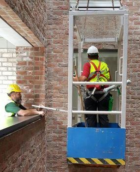 schoonmaak bouwoplevering Breda