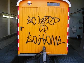 graffiti reinigingsmiddel
